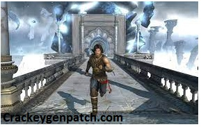 Prince Of Persia The Two Thrones Crack + Keygen [Download] Latest 2021