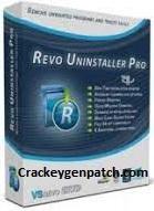 Revo Uninstaller Pro 4.4.8 Crack + Keygen [Download] Latest 2021