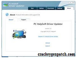 PCHelpSoft Driver Updater 5.3.543