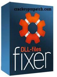 DLL Files Fixer 2021 [V 3.3.92]