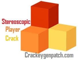 Stereoscopic Player 2.5.1 Crack + Keygen [Download] Full Version 2021