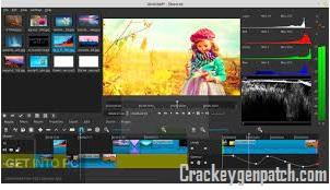 Shotcut 21.06.29 Crack + Keygen [Download] Patch 2021