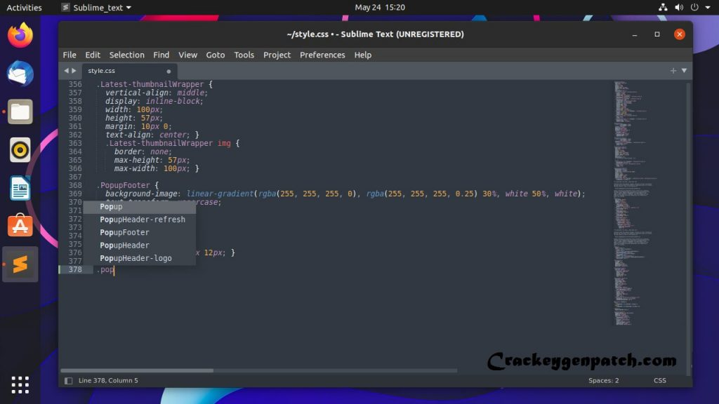 Sublime Text 4.4113 Crack Full Version 2021 Free Download