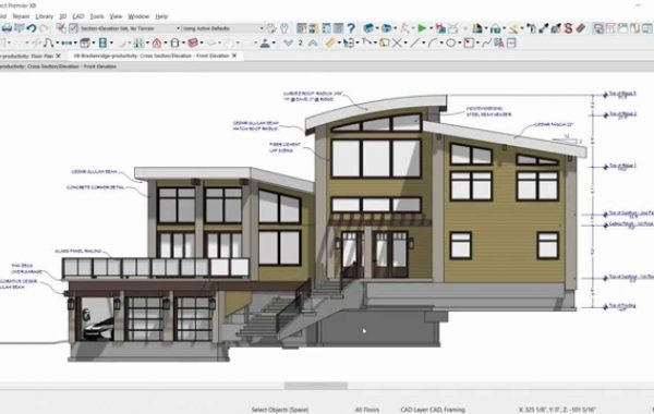 Chief Architect Interiors X13 v23.2.0.55