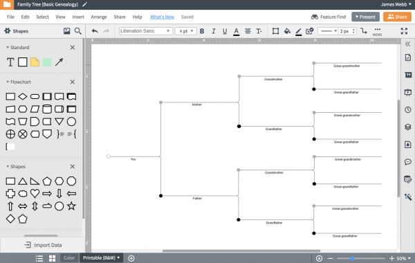 family tree maker free download