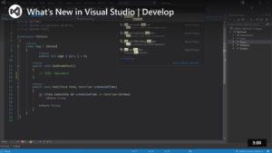 Microsoft Visual Studio 2019 v16.11.0 Crack
