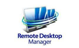 Remote Desktop Manager Enterprise 2021.2.16.0 Crack With Keygen Free