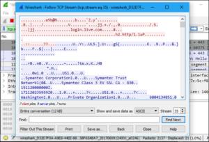 Wireshark 3.4.9 Crack