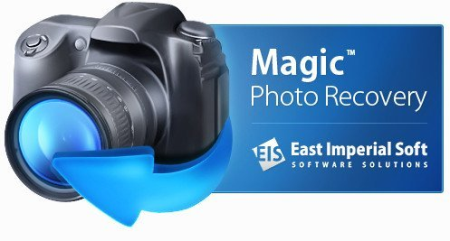 East Imperial Magic Photo Recovery 5.9 Crack & Activation Key Free 2021