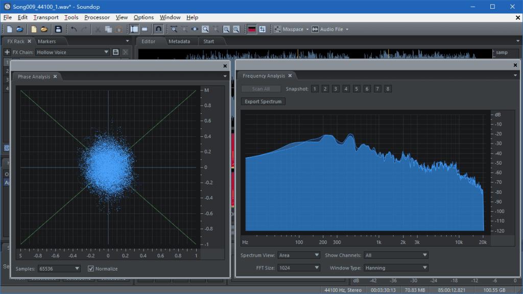 soundop audio editor crack download